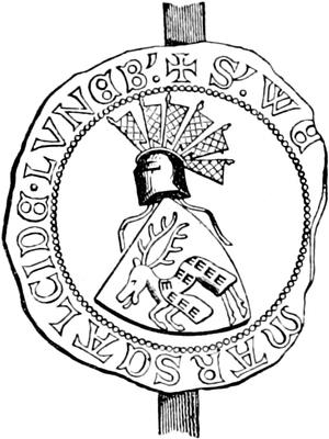 The Project Gutenberg Ebook Of Anzeiger Fr Kunde Der Deutschen