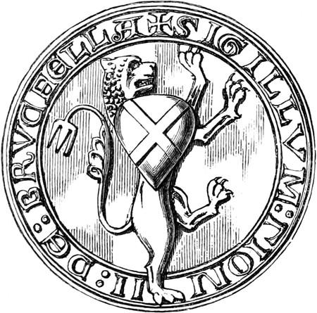 Normandie Zurück Nachahmung-Gedenkmünzen Kunst Sammlung Memorabilia Historische.