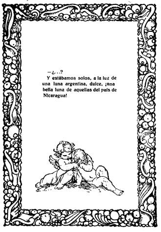 The Project Gutenberg eBook of Azul, por Rúben Darío.