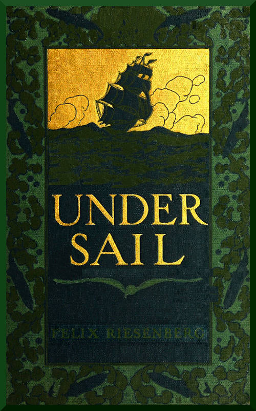 Cover for Under Sail