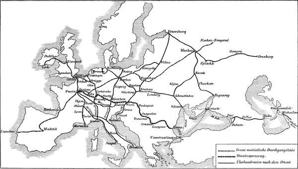 Einfachste land in europa gelegt zu werden