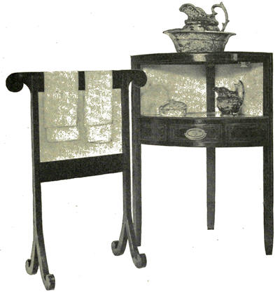 Astounding The Project Gutenberg Ebook Of Furniture Of The Olden Time Pdpeps Interior Chair Design Pdpepsorg