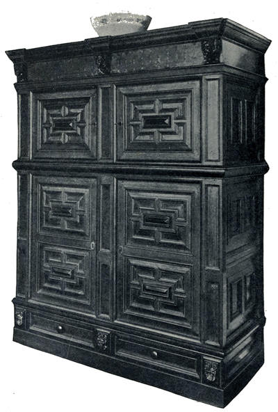Wondrous The Project Gutenberg Ebook Of Furniture Of The Olden Time Ibusinesslaw Wood Chair Design Ideas Ibusinesslaworg