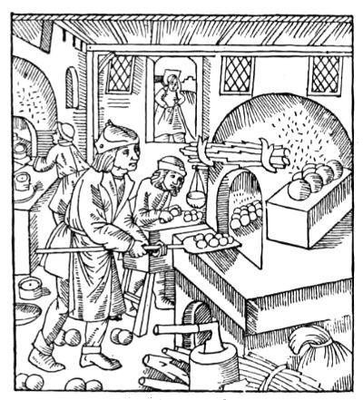 the project gutenberg ebook of the history of bread by john ashton Madagascar President an early bakery