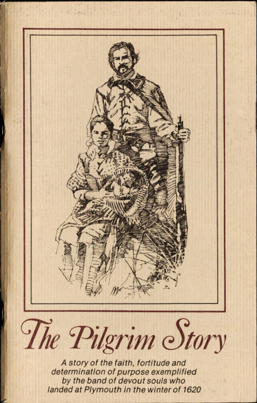 The Pilgrim Story By William Franklin Atwood A Project Gutenberg Ebook