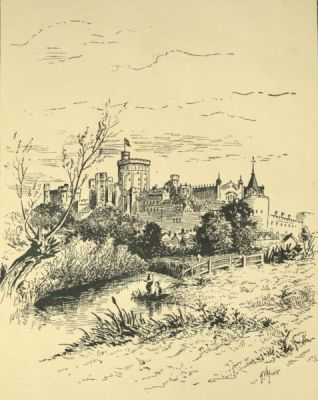 The project gutenberg ebook of bygone berkshire by various windsor castle fandeluxe Ebook collections