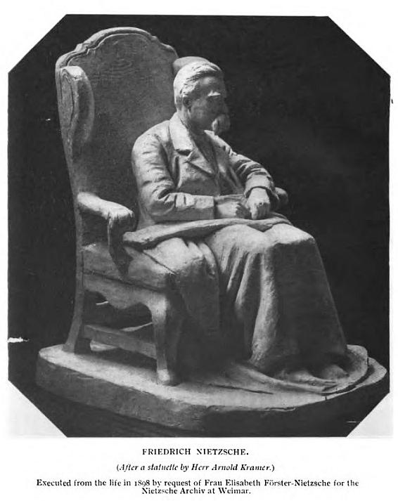 The Project Gutenberg eBook of The Life of Friedrich Nietzsche, by ... 2aa0845ada