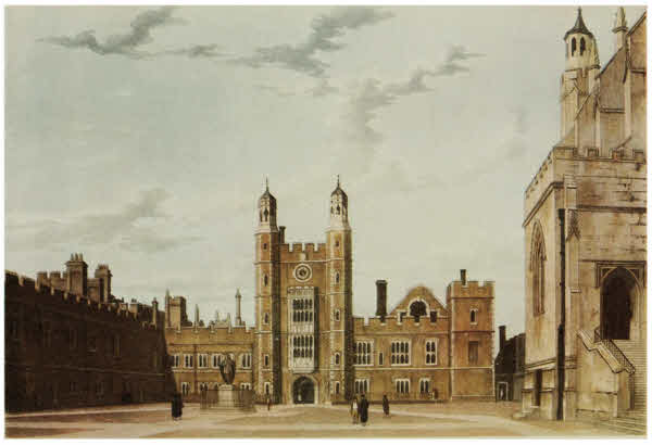 The project gutenberg ebook of floreat etona anecdotes and memories the great court of eton college engraved by j black after w westall 1816 fandeluxe Choice Image