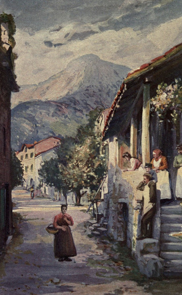 The Project Gutenberg Ebook Of A Book Of The Cevennes By S Baring