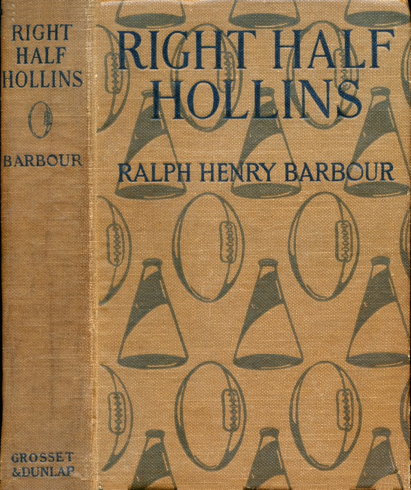 Right half hollins by ralph henry barboura project gutenberg ebook 2017 ebook 53986 language english character set encoding utf 8 start of this project gutenberg ebook right half hollins produced by donald fandeluxe Gallery