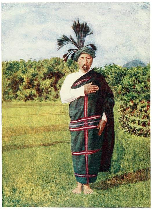 The lushei kuki clans khmliana sailo chief fandeluxe Choice Image