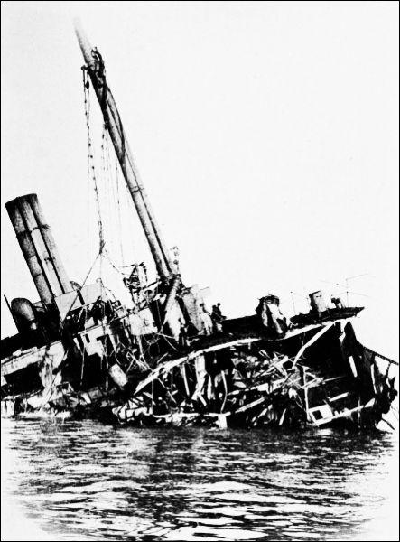 25 HMS Carron-Edición Limitada Arte