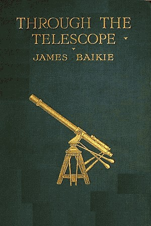 The project gutenberg ebook of through the telescope by james cover fandeluxe Choice Image