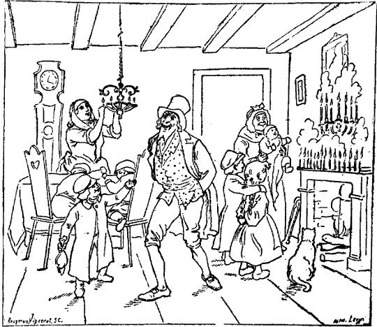 The Project Gutenberg eBook of Jüdisches Leben in Wort und Bild, by ...
