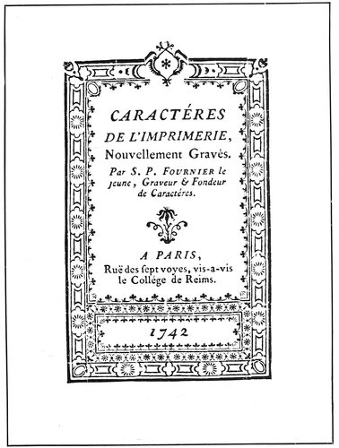 The project gutenberg ebook of the art practice of typography by french specimen of 1742 fandeluxe Images