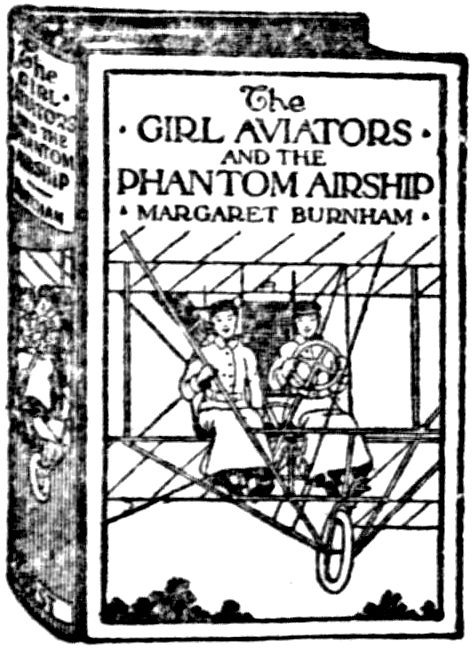 the project gutenberg ebook of the dreadnought boys in home waters  the girl aviators and the phantom airship