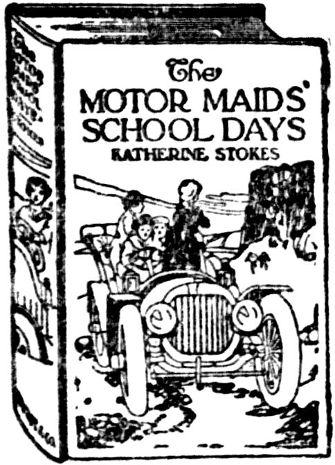 The project gutenberg ebook of the dreadnought boys in home waters the motor maids school days fandeluxe Images