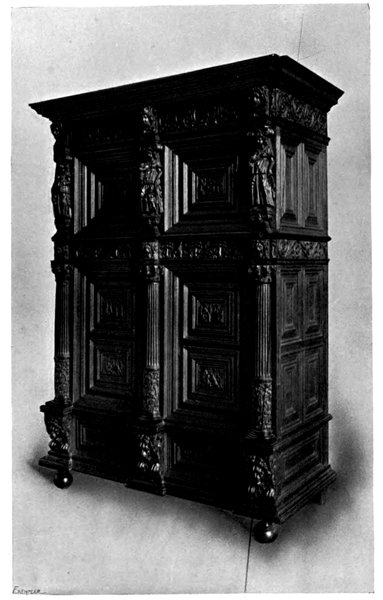 The Project Gutenberg eBook of Dutch and Flemish Furniture e2c774ea13858