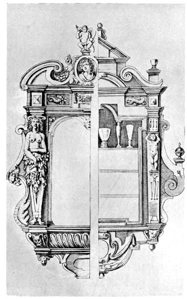 The Project Gutenberg EBook Of Dutch And Flemish Furniture By - Faience cuisine et energetics tapis de course