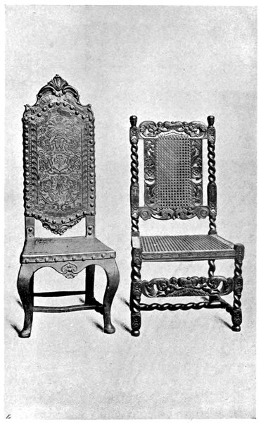 Admirable The Project Gutenberg Ebook Of Dutch And Flemish Furniture Beatyapartments Chair Design Images Beatyapartmentscom