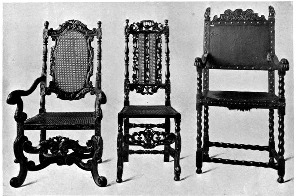 Prime The Project Gutenberg Ebook Of Dutch And Flemish Furniture Beatyapartments Chair Design Images Beatyapartmentscom