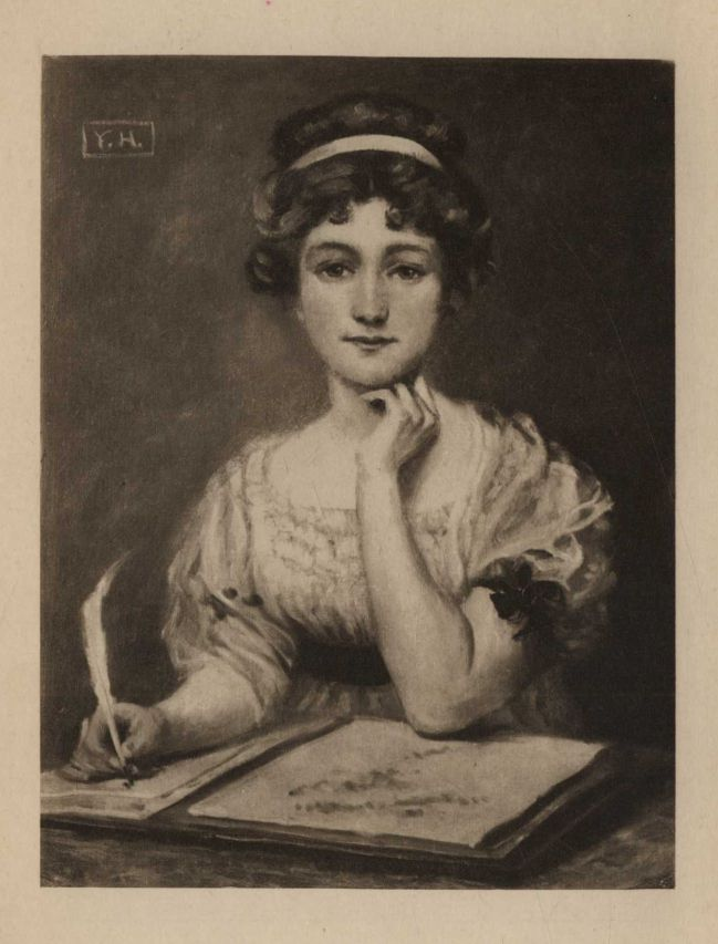 The Project Gutenberg E Text Of Jane Austen And Her Country House