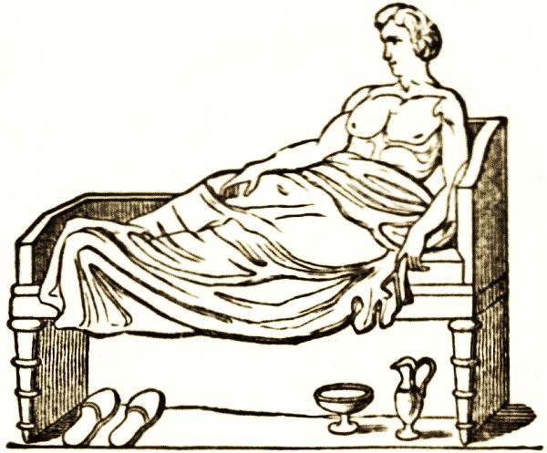 old greek art
