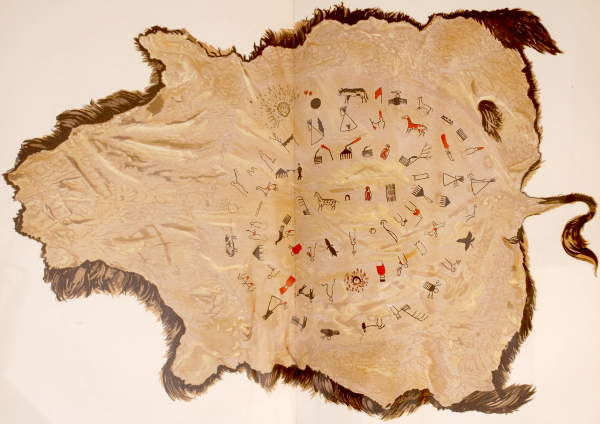 Pictographs of the north american indians by garrick malleryu2014the