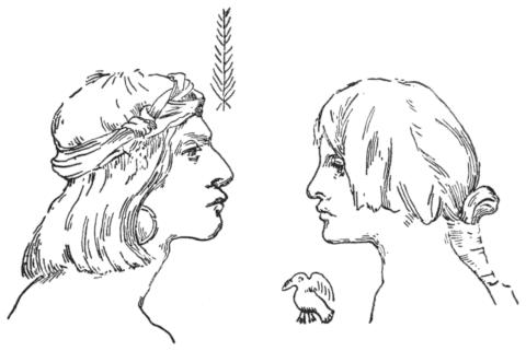 The Project Gutenberg Ebook Of Zuni Folk Tales By Frank Hamilton