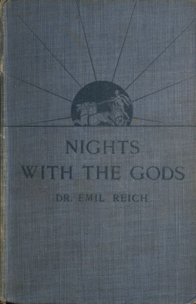The Project Gutenberg Ebook Of Nights With The Gods By Emil Reich