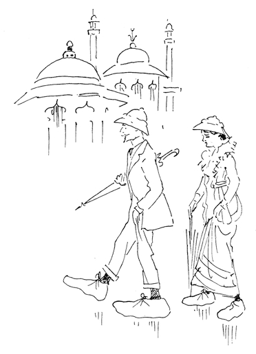 The Project Gutenberg Ebook Of India Impressions By Walter Crane