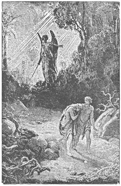 The Project Gutenberg Ebook Of Bible Characters By Various
