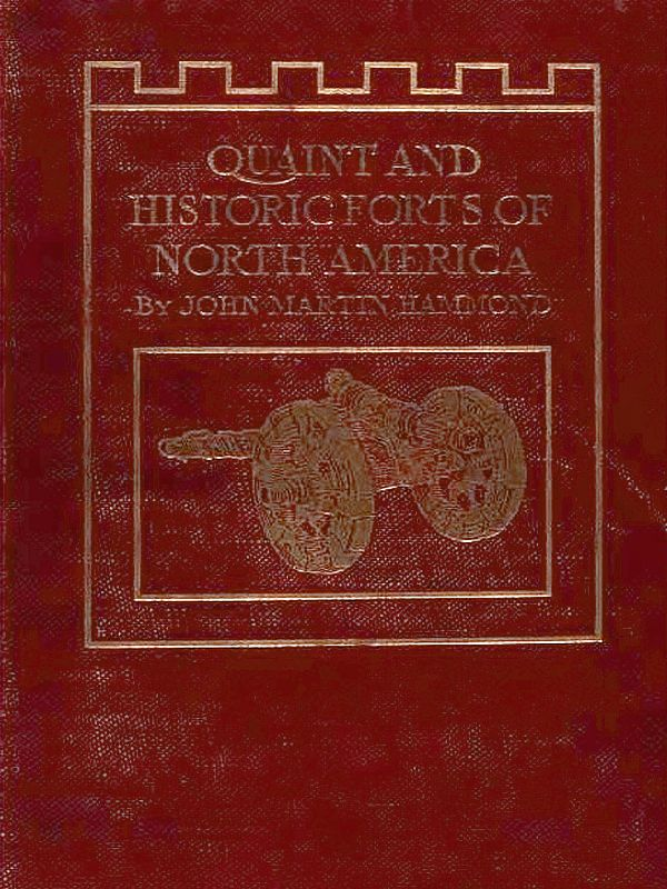 The project gutenberg ebook of quaint and historic forts of north quaint and historic forts of north america fandeluxe Images