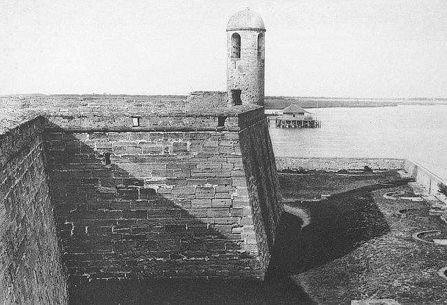 The Project Gutenberg Ebook Of Quaint And Historic Forts Of North