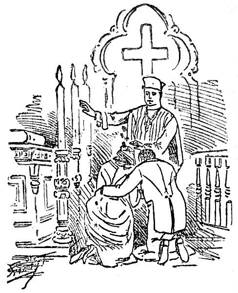 The Project Gutenberg Ebook Of A Servant Of Satan Romantic Career
