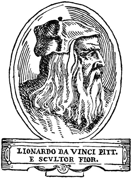 Leonardo Da Vinci A Project Gutenberg Ebook