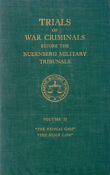 The distributed proofreaders canada ebook of trials of war criminals of this project gutenberg ebook trials war criminals law 10 vol 2 produced by larry harrison cindy beyer and the online distributed fandeluxe Gallery