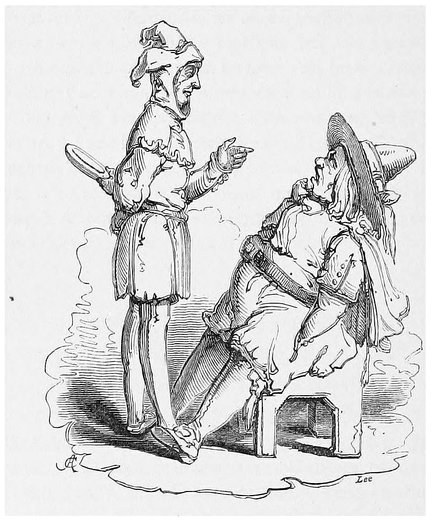 The Project Gutenberg Ebook Of The Marvellous Adventures And Rare