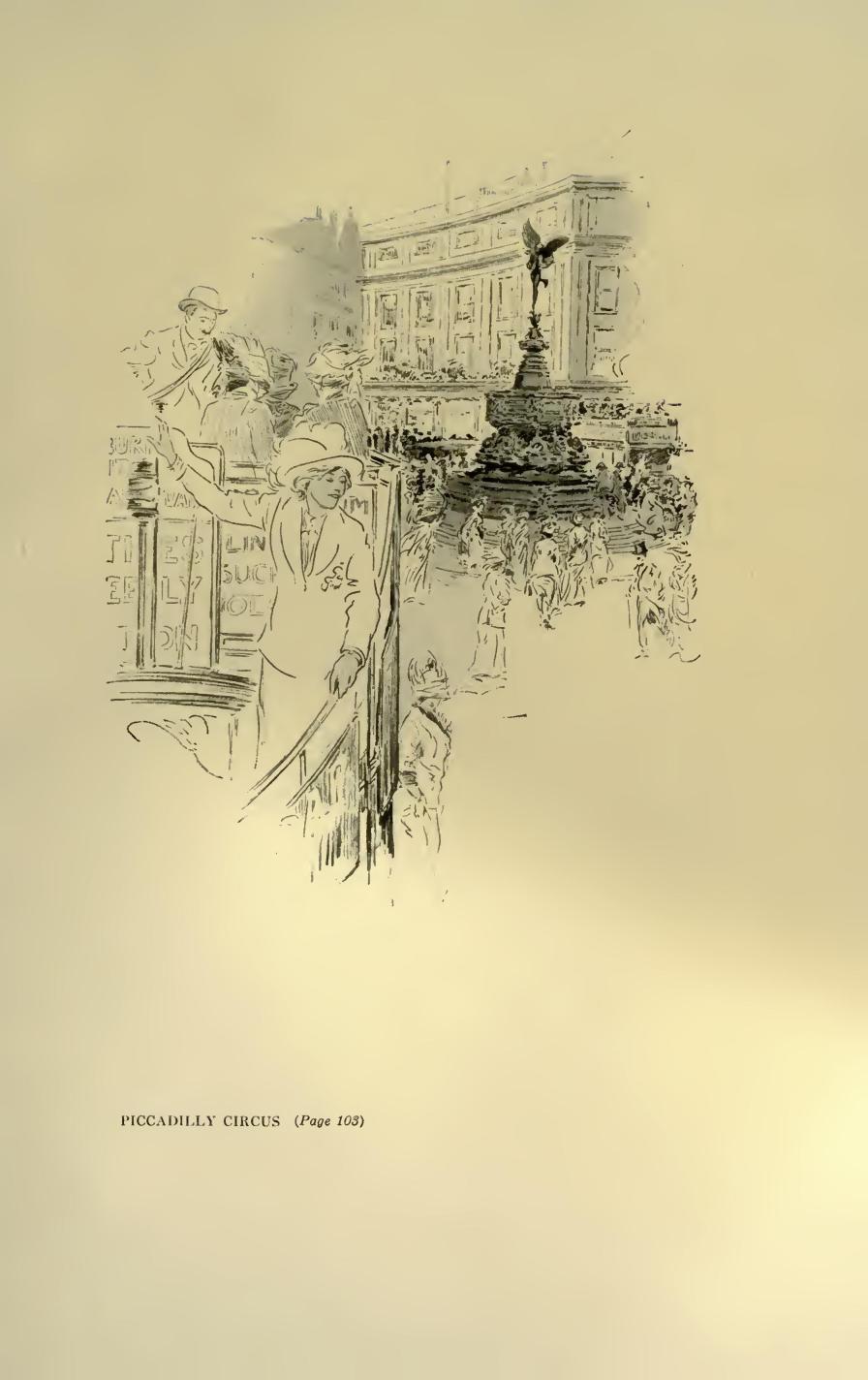 Paris Nights, by Arnold Bennett
