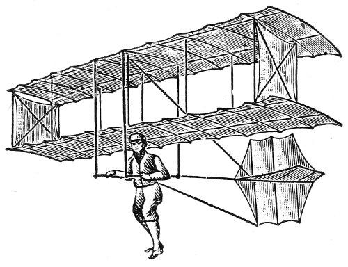 How It Flies By Richard Ferris B S C E A Project Gutenberg Ebook