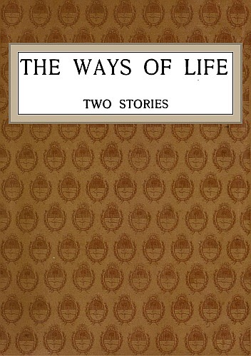 The Project Gutenberg Ebook Of The Ways Of Life By Mrs Oliphant