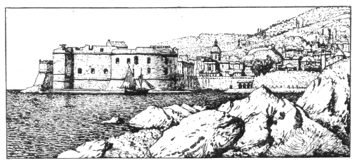 The project gutenberg ebook of the republic of ragusa by luigi ragusa from the east fandeluxe Image collections