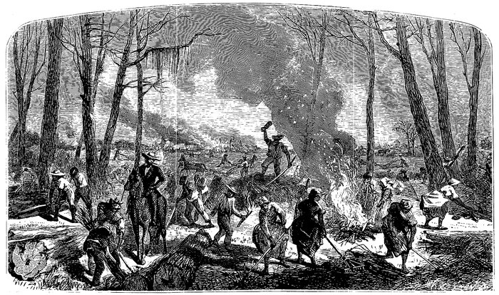 The Project Gutenberg eBook of After the War: A Southern