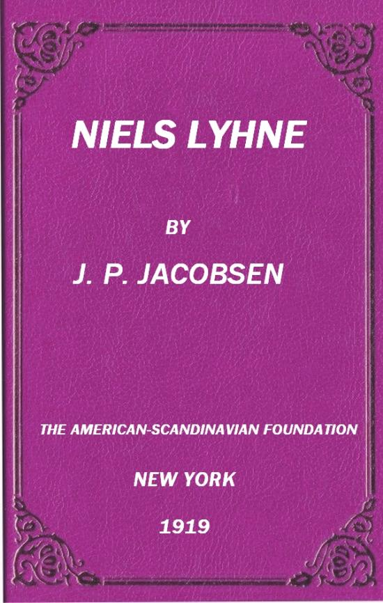 The project gutenberg ebook of niels lyhne by j p jens peter this series of scandinavian classics is published by the american scandinavian foundation in the belief that greater familiarity with the chief literary fandeluxe Choice Image