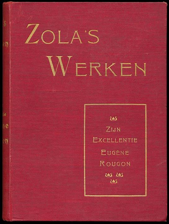 Zijn Excellentie Eugène Rougon