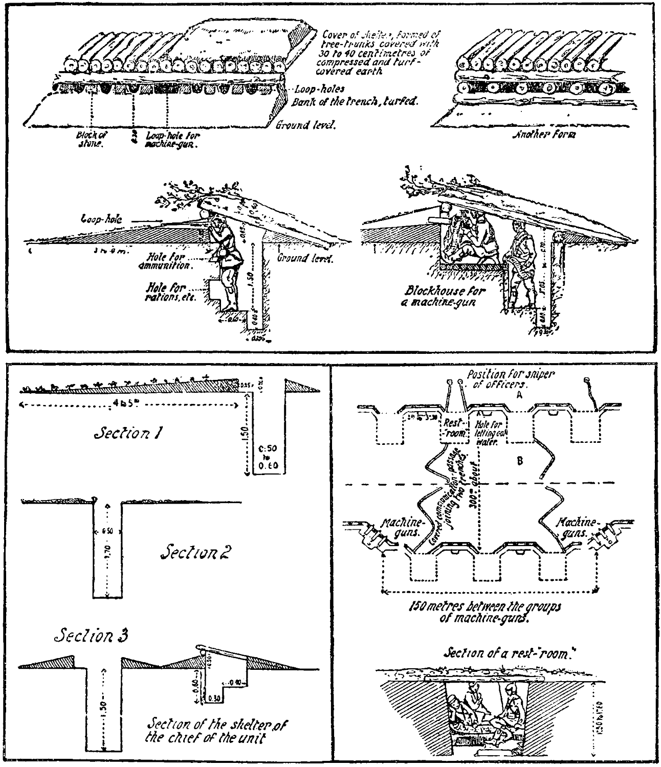 The Project Gutenberg Ebook Of Horrors And Atrocities Great Viscount Caravan Wiring Diagram Larger Illustration