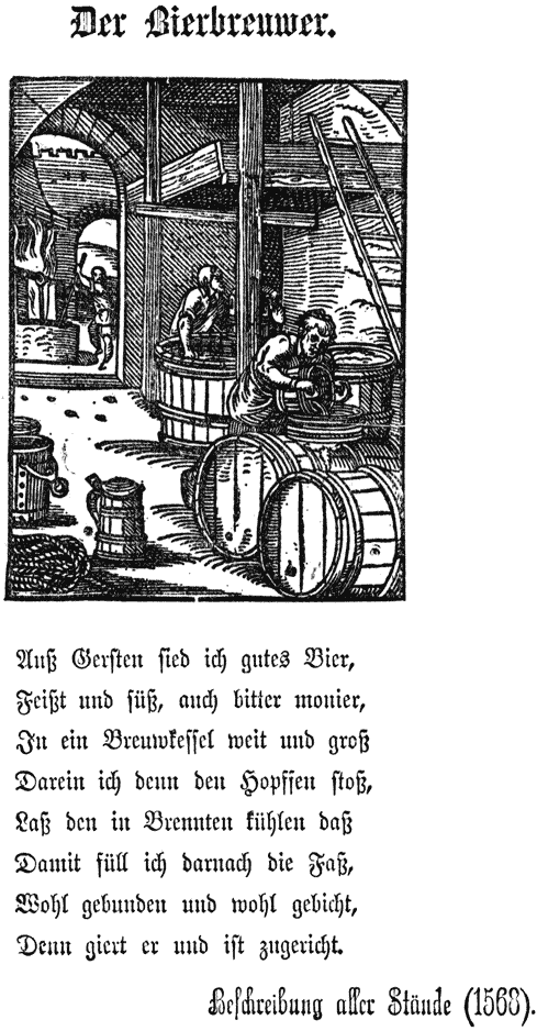 The Curiosities Of Ale Beer By John Bickerdyke A Project