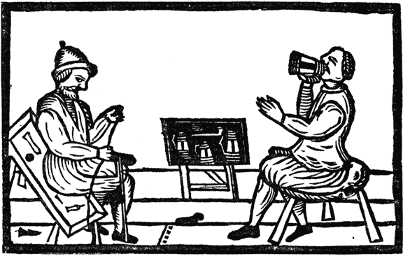 The Curiosities Of Ale Beer By John Bickerdyke A