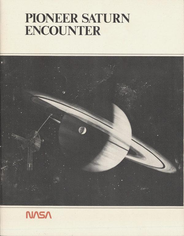 Pioneer saturn encounter by nasa a project gutenberg ebook fandeluxe Choice Image