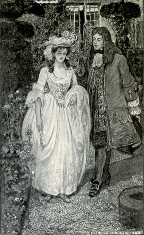 The Project Gutenberg Ebook Of My Lady Clancarty By Mary Imlay Taylor